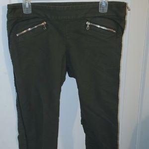 Balenciaga Jean's size 42 (11.5/12 US)
